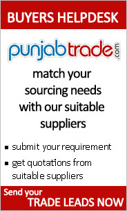 Send trade leads to punjab trade
